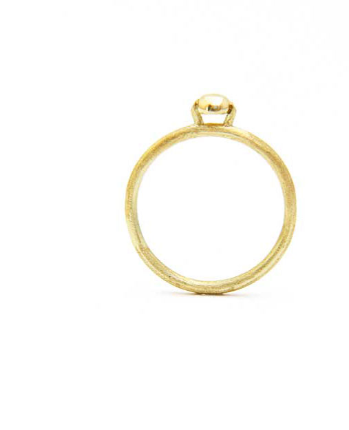 Remodelled-Gold-Engagement-Ring