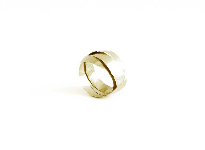 Heirloom Gold Ring Upcycling